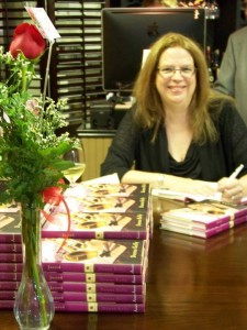 Donna-Kelly-Writes-Central-Florida-Author-Jazzed-Book-Signing